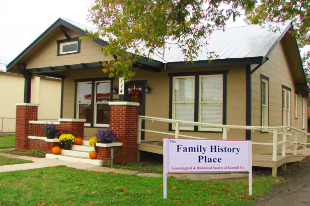 Family History Place